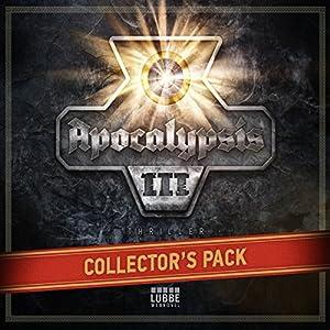 Apocalypsis: Collector's Pack (Apocalypsis 3) Hörbuch