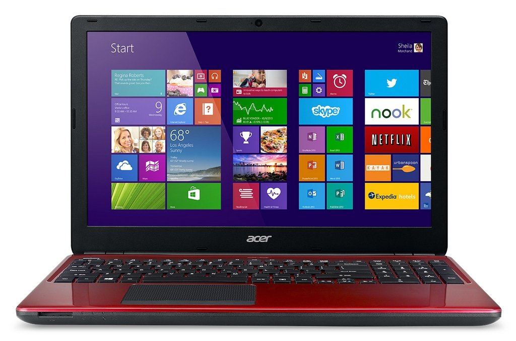"Acer Aspire E1-570 15.6"" Core i3 Laptop"