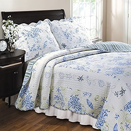 61xjZQhcoWL._SS450_ Coral Bedding Sets and Coral Comforters
