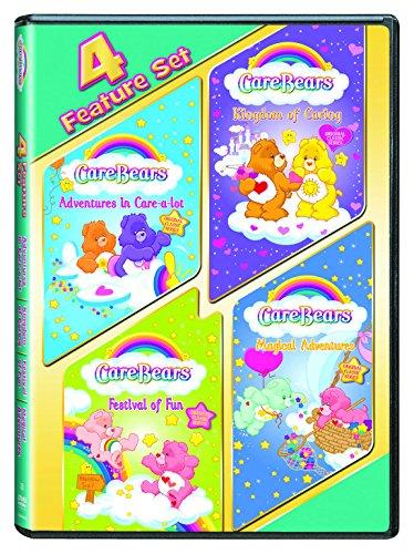 care-bears-classic-quadruple-feature-dvd