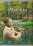 1998 Masters Journal Golf program Mark O'Meara Augusta Georgia