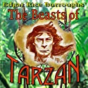 The Beasts of Tarzan (       UNABRIDGED) by Edgar Rice Burroughs Narrated by David Stifel