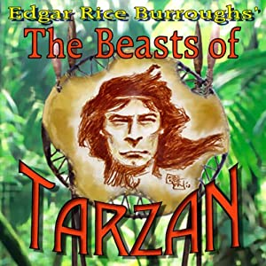 The Beasts of Tarzan | [Edgar Rice Burroughs]