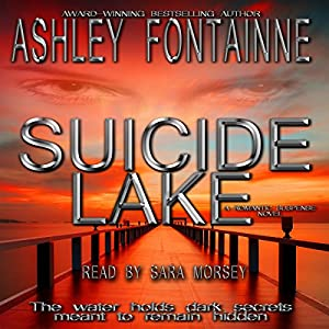 Suicide Lake Audiobook