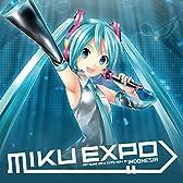 ぽっぴっぽー -MIKU EXPO 2014 in INDONESIA Live- (feat. 初音ミク)