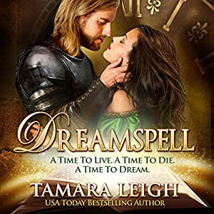 Dreamspell Audiobook