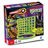 Connect 4 Teenage Mutant Ninja Turtles
