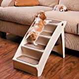 PupSTEP Plus Pet Stairs - Improvements
