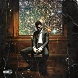 Man on the Moon 2: the Legend of Mr. Rager ~ Kid Cudi