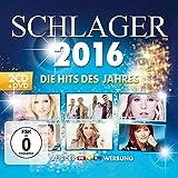 Platz 7: Schlager 2016-Die Hits Des Jahres