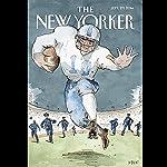 The New Yorker, September 29, 2014 (Ben McGrath, Dexter Filkins, Jeffrey Toobin) | Ben McGrath,Dexter Filkins,Jeffrey Toobin