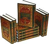 The Translation of the Meanings of Sahih Al-Bukhari: Arabic-English (English and Arabic Edition)