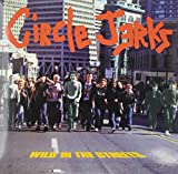 Wild In The Streets [VINYL] Circle Jerks