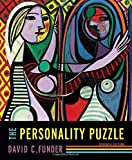 img - for The Personality Puzzle (Seventh Edition) book / textbook / text book