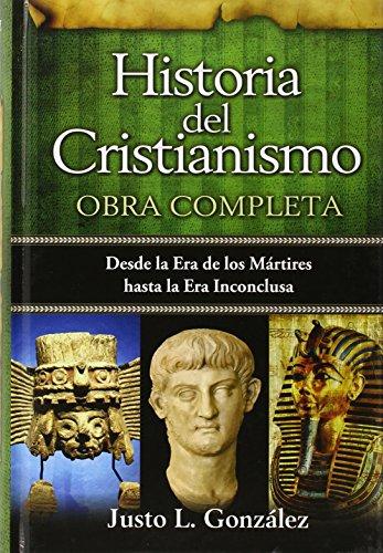 Historia del Cristianismo (Spanish Edition)