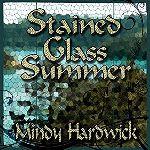 Stained Glass Summer Audiobook
