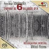 Symphony No.6 in B min Op.74