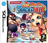 New International Track & Field (Nintendo DS)