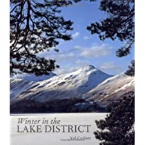 Winter in the Lake District Hardcover