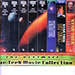Ultimate Star Trek Movie Coll