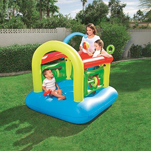 Bestway Inflatable Kiddie Play Center