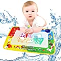 Cloth Water Drawing Painting Writing Mat Board Magic Pen Doodle Toy Gift