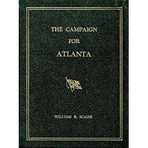 The Campaign for Atlanta - William R. Scaife
