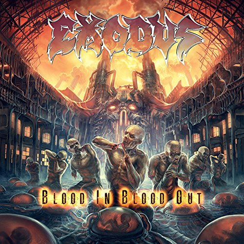 Exodus-Blood In Blood Out-2014-PMS Download