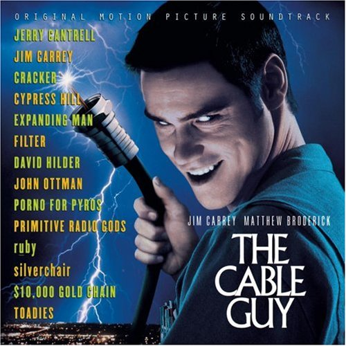 Filter - The Cable Guy: Original Motion Picture Soundtrack - Zortam Music