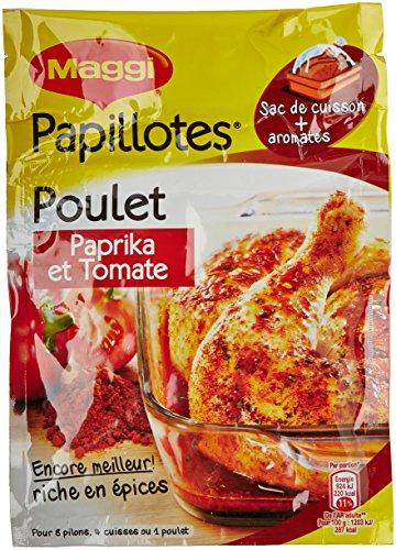 maggi-papillote-de-poulet-paprika-et-tomate-28-g-lot-de-8