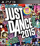 Just Dance 2015 - PlayStation 3
