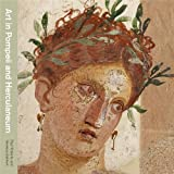Art in Pompeii and Herculaneum (0714122831) by Roberts, Paul