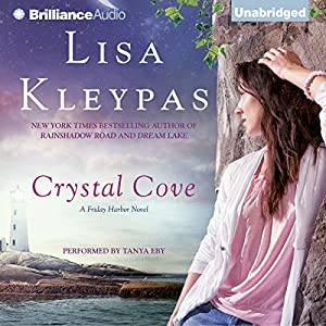 Crystal Cove: Friday Harbor, Book 4 | [Lisa Kleypas]