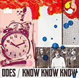 KNOW KNOW KNOW-DOES