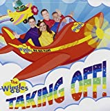 Songtexte von The Wiggles - Taking Off!