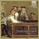 Haydn / String Quartets Op.33