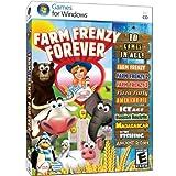 Farm Frenzy Forever – 10 Game Premium Pack Reviews