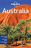 img - for Lonely Planet Australia (Travel Guide) book / textbook / text book