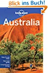 Lonely Planet Australia Country Guide