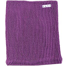 neff Men\'s Daily Gaiter, Purple, One Size