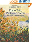 Piano Trio, Mallarme Poems and Other...
