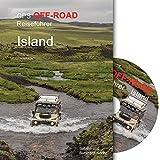 GPS-OFFROAD Reiseführer Island 27 Routen incl. Daten DVD mit Tracks fürs Navi