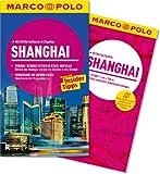 MARCO POLO Reiseführer Shanghai: Pudong: Scicence Fiction in Stahl und Glas. Vernissage am Suzhou Creek