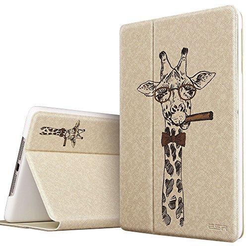 iPad Air ケース レザー PU ESR iPad Air カバー 軽...