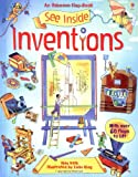 See Inside Inventions (Usborne See Inside) Alex Frith