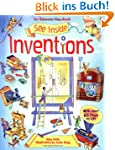 See Inside Inventions (Usborne See In...