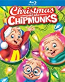 Christmas with the Chipmunks [Blu-ray]
