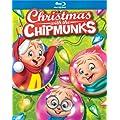 Christmas with the Chipmunks [Blu-ray]