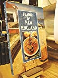 img - for Flavor of New England book / textbook / text book