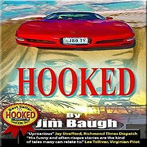 Hooked Audiobook